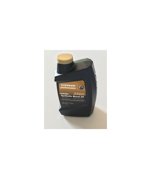 ACEITE EVINRUDE 4 STROKE ULTRA 1LTS