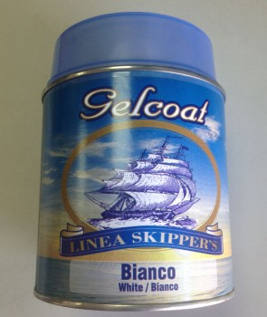 GEL COAT (BLANCO)