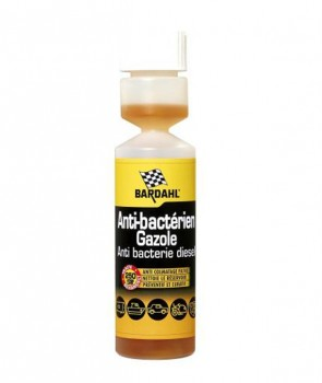 ANTI-BACTERIAS GASOIL